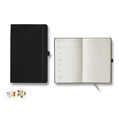 2020 Appeel® Medio Notes/Weekly Planner